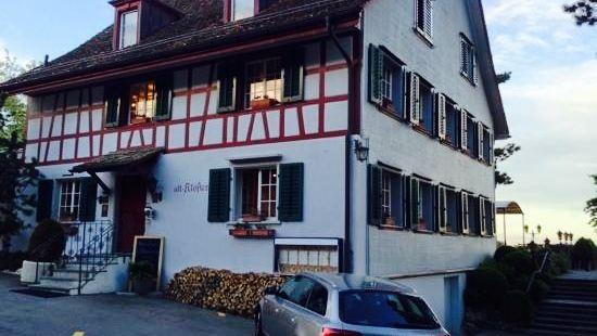 Restaurant Altes Klosterli