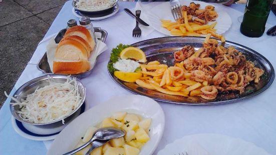 Restoran Jadrija