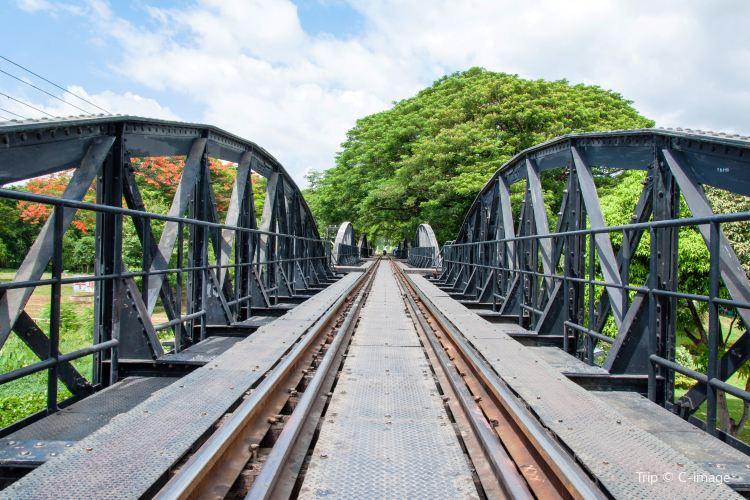 River Kwai Bridge2