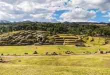 """秘鲁+玻利维亚探寻印加文明漫步""""天空之境""""5日游"""