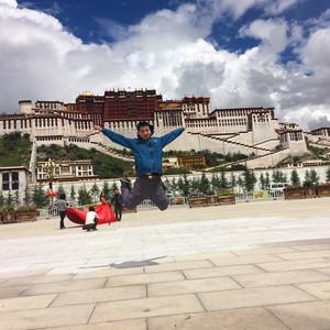 礼泉游记图文-旅行日记之西藏 拉萨林芝纳木错羊湖 西安袁家村 11日游