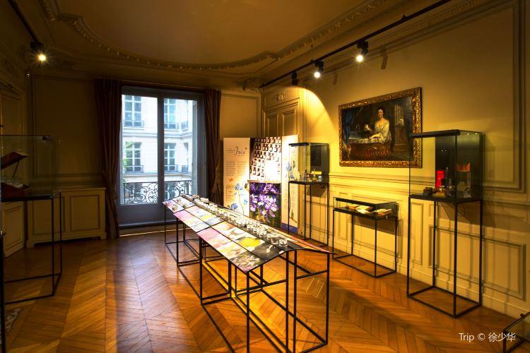 フラゴナール博物館1