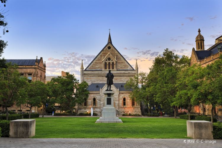 University of Adelaide1