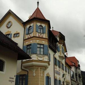 巴伐利亞國王博物館旅游景点攻略图