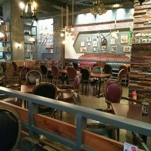 啰啰咖啡馆(莎湾国际店)旅游景点攻略图