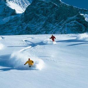 马特游记图文-一生必去的九大滑雪场,这个冬天一起去滑雪