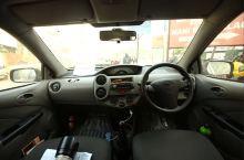 车神在印度,也是女司机