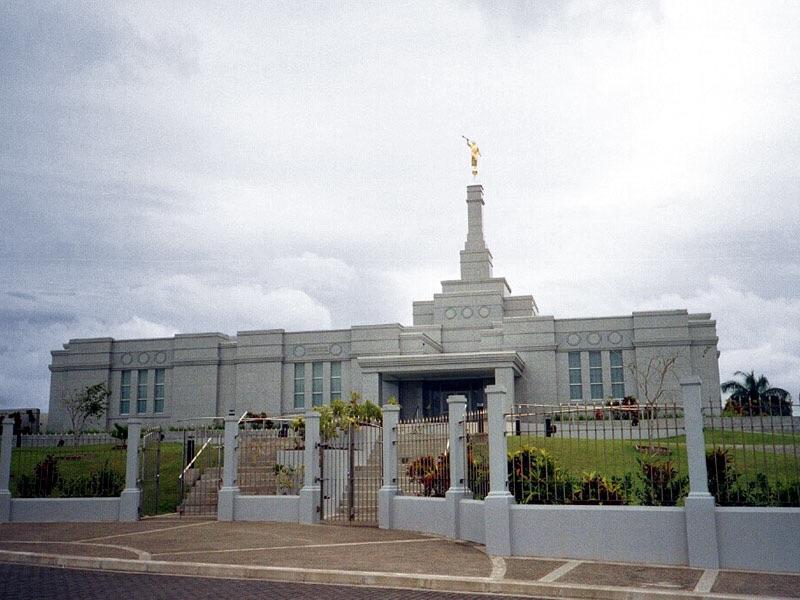 大洋洲 斐济共和国首都 苏瓦市 - 西部落叶 - 《西部落叶》· 余文博客