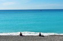 蔚蓝海岸,如梦如幻