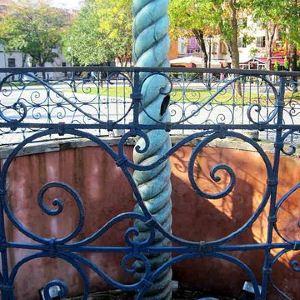 君士坦丁堡赛马场旅游景点攻略图