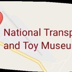 战斗机博物馆旅游景点攻略图