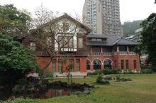 台北 北投溫泉博物館
