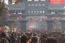 浚县十六庙会