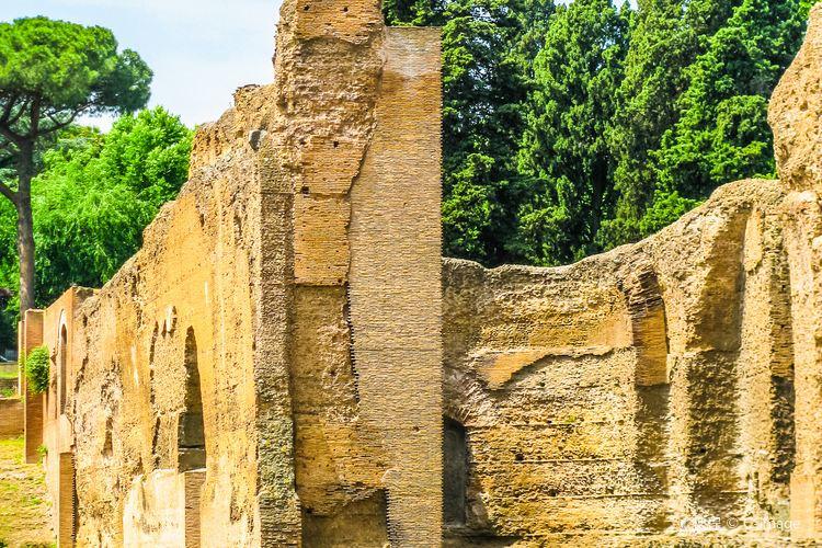 Mausoleo di Augusto1