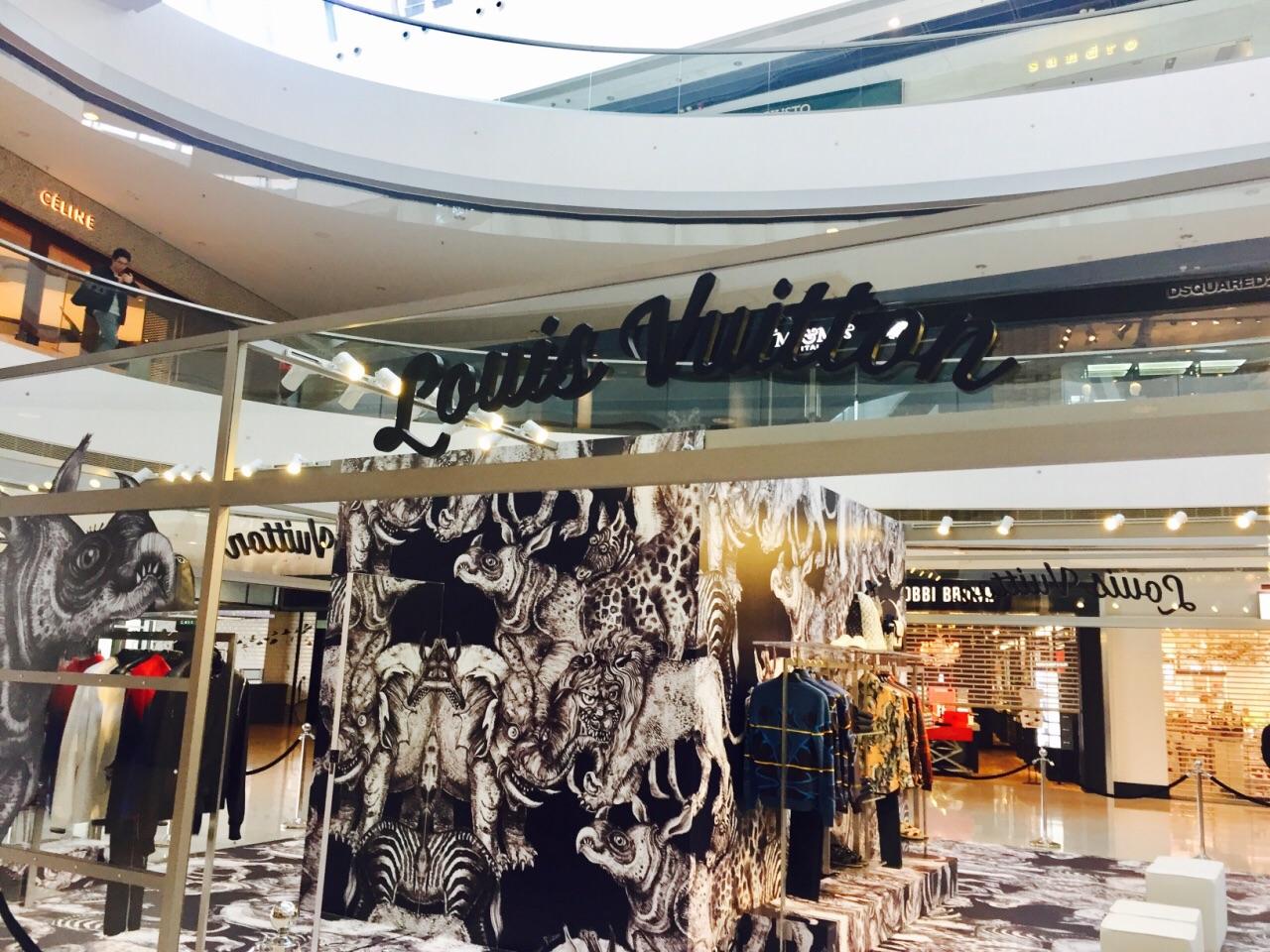香港ifc苹果店地址_香港香港国际金融中心商场物攻略,香港国际金融中心商场物