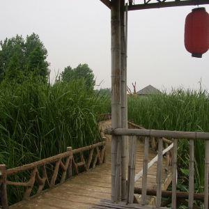 张公山寨旅游景点攻略图