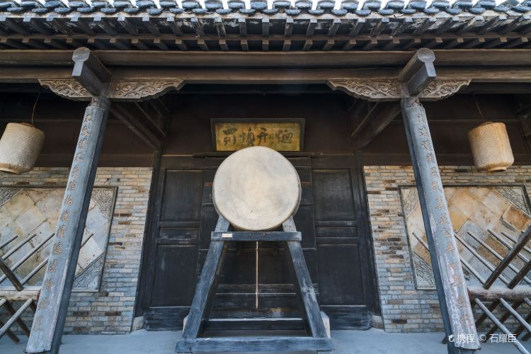 Huai'an Ching Governor3