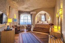 水菱环球之旅の吃土之旅第十一站--洞穴酒店