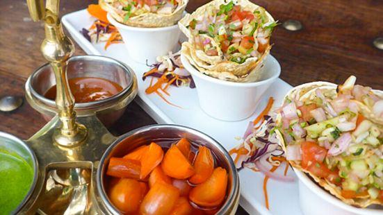 Accha Indian Restaurant & Bar
