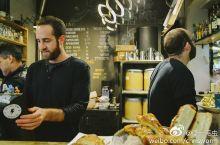 耶路撒冷的咖啡店☕️