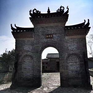 广裕祠旅游景点攻略图