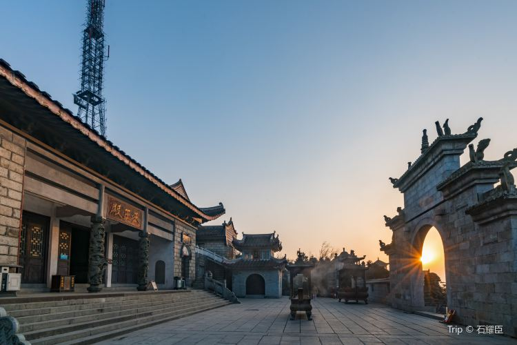 Shangfeng Temple2