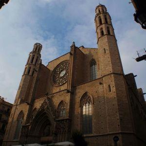 圣母玛利亚·贝德拉贝斯修道院旅游景点攻略图