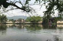 西递宏村风景三