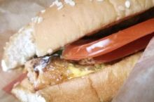美式快餐 汉堡王