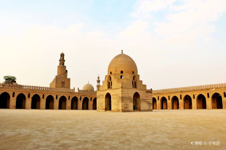 Mosque of Ibn Tulun2