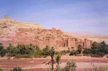 摩洛哥瓦尔扎扎特