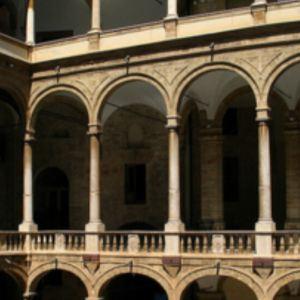 诺曼王宫和帕拉提那礼拜堂旅游景点攻略图