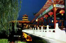 南阳河古青州人们的母亲河