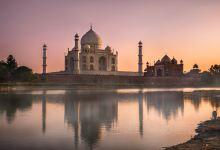从南到北印度全境4日游