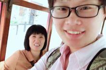 和母亲一起的香港暴走之旅