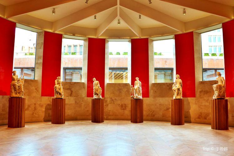 普拉多博物館4