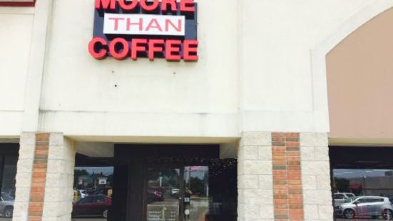 Moore Than Coffee