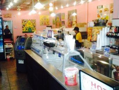 Alamo City Coffee and Creamery