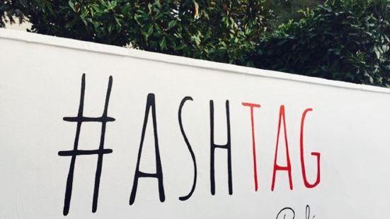 Hashtag Cafe'
