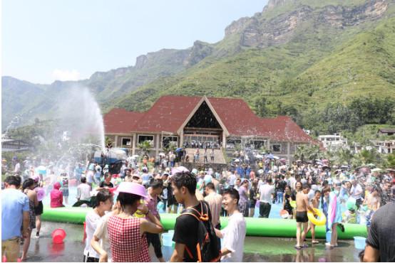 2017年布依六月六风情文化节倾世开启