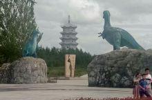 伊春市嘉荫县恐龙国家地质公园