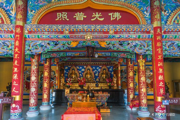紅光山大仏寺3