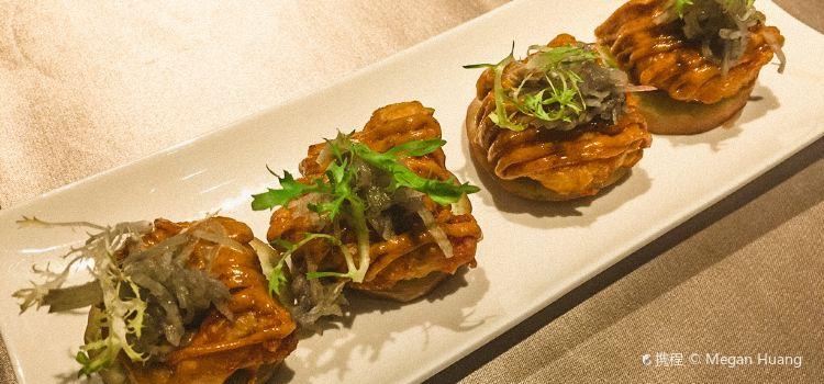 滿穗台菜餐廳1