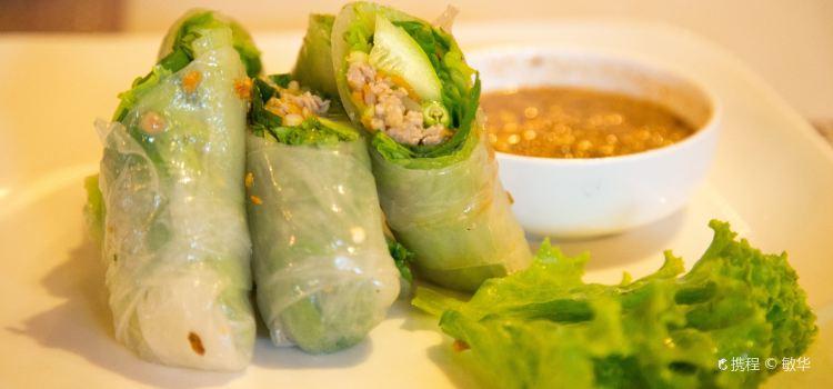 Chef D'Angkor Restaurant2