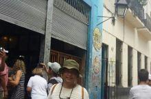 古巴的小酒馆