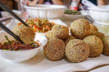 #元旦去哪玩#青岩古镇,那些你不知道的美食
