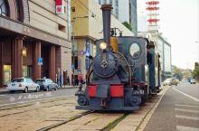 夏目漱石笔下的少爷列车