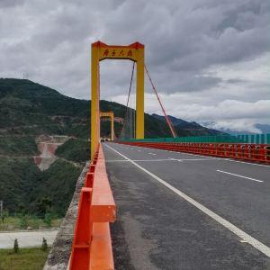 普立特大桥旅游景点攻略图