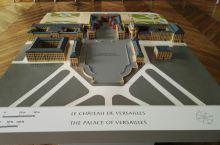 凡尔赛宫(法文:Chateau de Versailles)