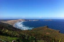 新西兰之旅——游玩篇,北岛最北端
